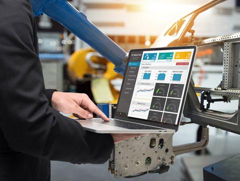 工厂生产管理系统