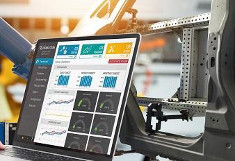 物料与资产追踪系统