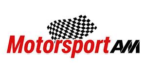 MotorsportAM - Logo